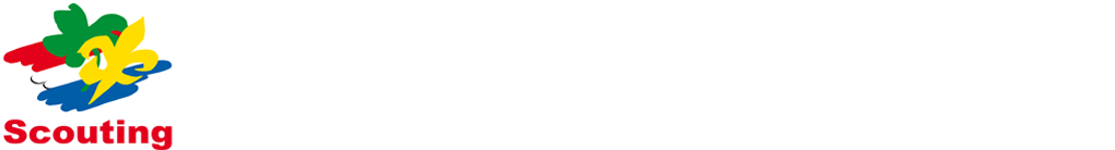 Scouting de Zandkreekgroep Noord-Beveland logo